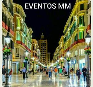 Eventos MM