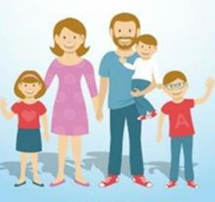 Familias con niñ@