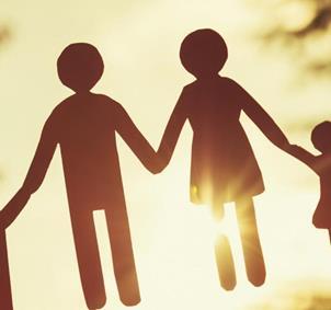 Familias de Málaga