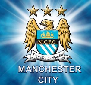 Fans del Manchester City