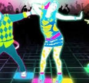 Formar un grupo de baile de gente joven 19-28