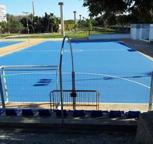 Fútbol Sala Mixto Málaga