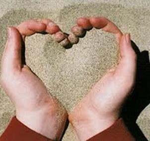 Gente mayor sana de mente y corazón
