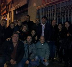 Amigos Hospitalet Barcelona y Alrededores