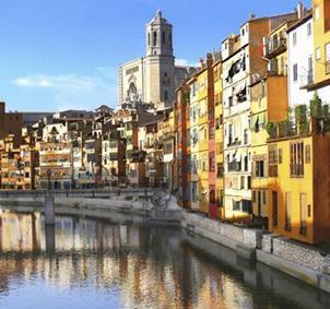 Girona de 35 a 43 anys Solters o Separats