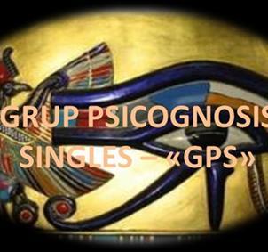 GRUP PSICOGNOSIS SINGLES -GPS- TERTULIAS Y VELADAS