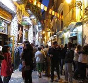 Grupito de amigos para salir por Zaragoza:)