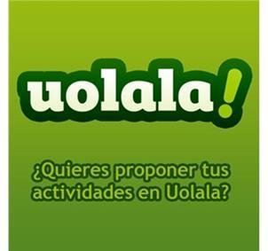 Grupo bienvenida Uolala Medio Vinalopo