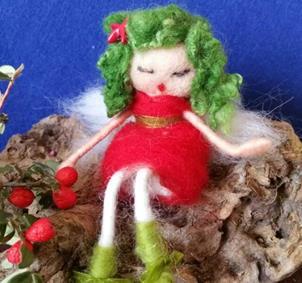 Grupo de aficionad@s a las manualidades y la lana