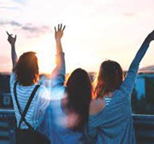 grupo de chicas córdoba