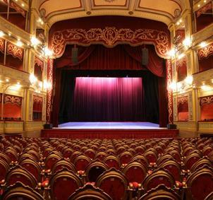 Grupo de teatro amateur Desideratum