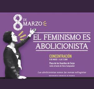 Grupo feminista
