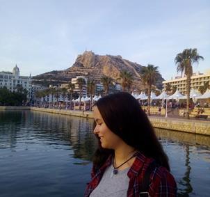Grupo nuevas amistades chicas Alicante