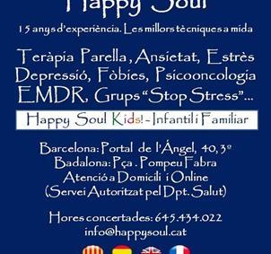 Happy Soul Kids