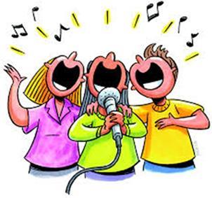 Karaoke ¿Cantamos?