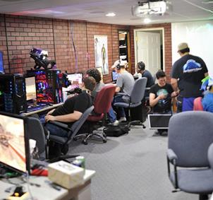 LANgamers quedadas de PC en Valencia
