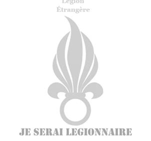 Legión estranjera Francesa o ejército