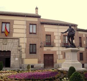 Madrid en Ruta. Visitas guiadas por Madrid
