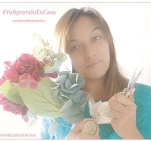 Manualidades y tutoriales online #YoMeQuedoEnCasa