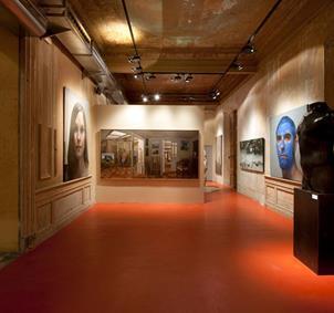 Museo y Musica
