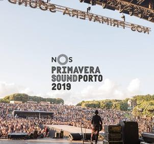 NOS Primavera Sound (Oporto)