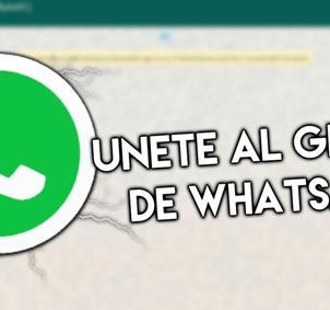 Nuevo Grupo de WhatsApp activo Albacete