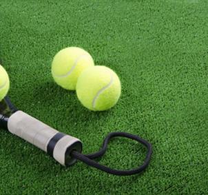 Paddle, Tenis
