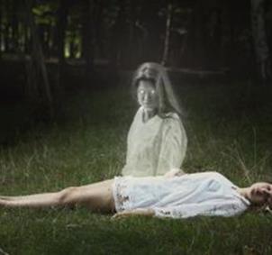 Paranormal y ocultismo