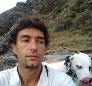 PASEO CANINO EN NATURALEZA