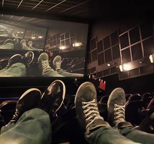 Pasión x el cine