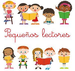 Pequeños lectores de Valladolid