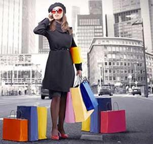 Personal shopping para todos