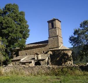 Pueblos abandonados Aragón