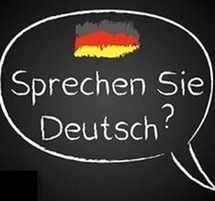 Quedada para hablar alemán