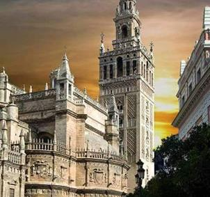 Quedadas por Sevilla y su provincia