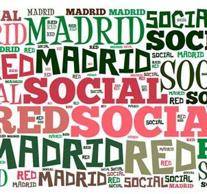RED SOCIAL MADRID