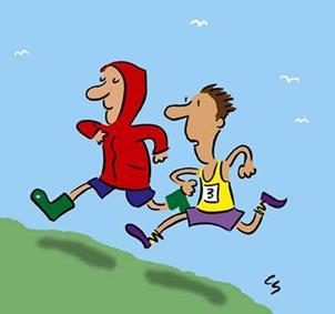 Running de iniciación
