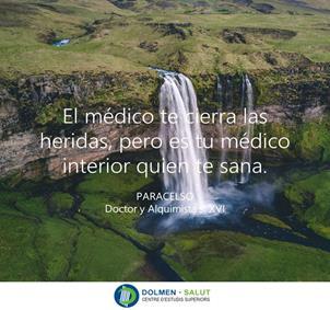Salud y Naturopatía - conferencias y cursos
