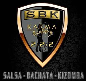 Grupo de baile SBK