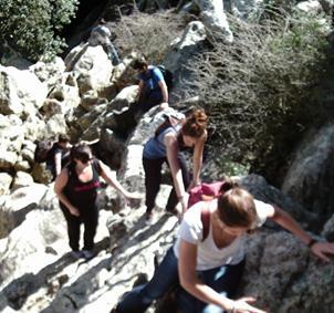 Senderismo y Trekking