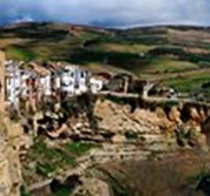 Senderismo y viajes por Granada y Andalucia
