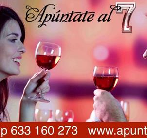 Speed Dating o mini citas de 7 minutos