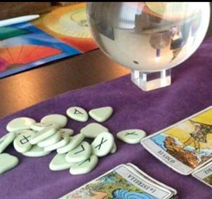 Tarot,magia y mas