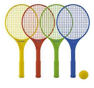 Tenis pachangero