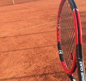 Aficionados al Tenis