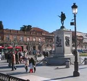 Tiempo de ocio en Alcalá de Henares