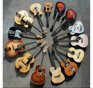 Tocar musica gente novata y amistad