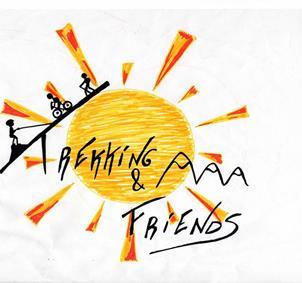 trekking & friends