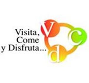 VISITA, COME Y DISFRUTA...