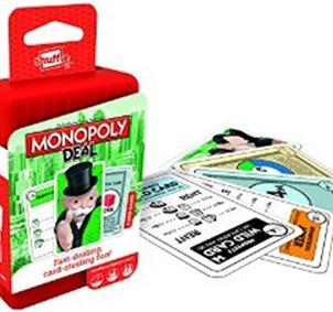 Viva el Monopoly DEAL